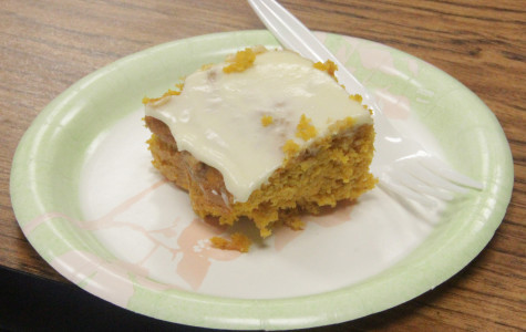 Harvest Spice Cake Recipe