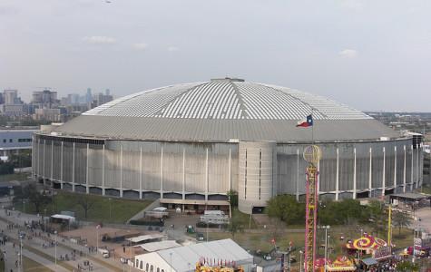 Astrodome Awaits Many Future Prospects