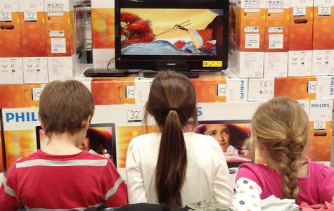 Are kids TV shows less relatable?