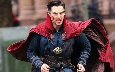 The Twisted Reality of Doctor Strange