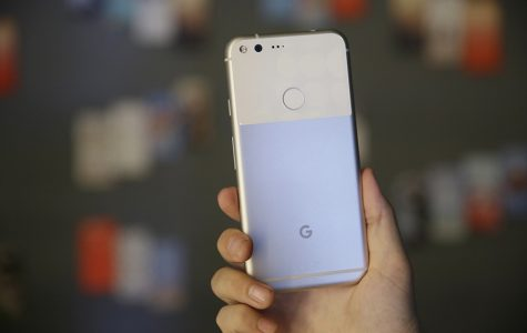 The New Google Pixel