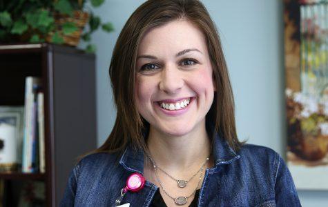 Stephanie Hodgins