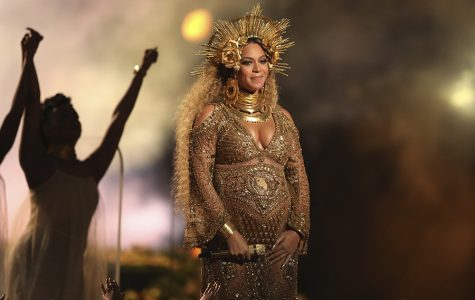 Audio Clip Leads to Lawsuit Against Beyoncé