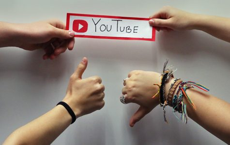 YouTube Policy Stirs Controversy