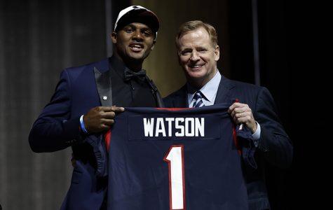 2017 Texans Draft