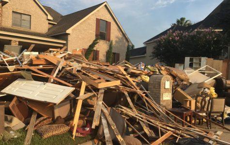 Harvey Relief Efforts