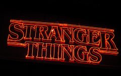 Stranger Things Review