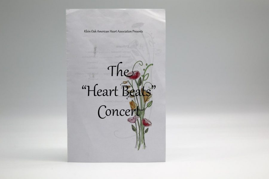 American Heart Association Concert
