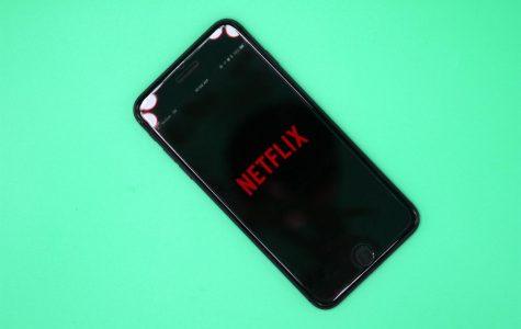 January Netflix Update