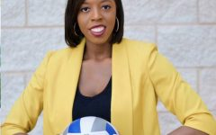 Coleman Takes Over Klein Oak Volleyball Program