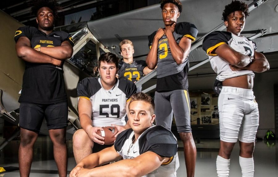 Panthers open 2018 Season in VYPE Magazine's Top 10 Pre-Season Rankings at #9