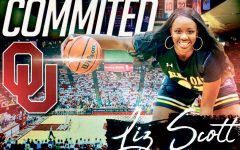 Liz Scott Commits To OU