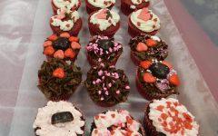 Oak Cupcake War
