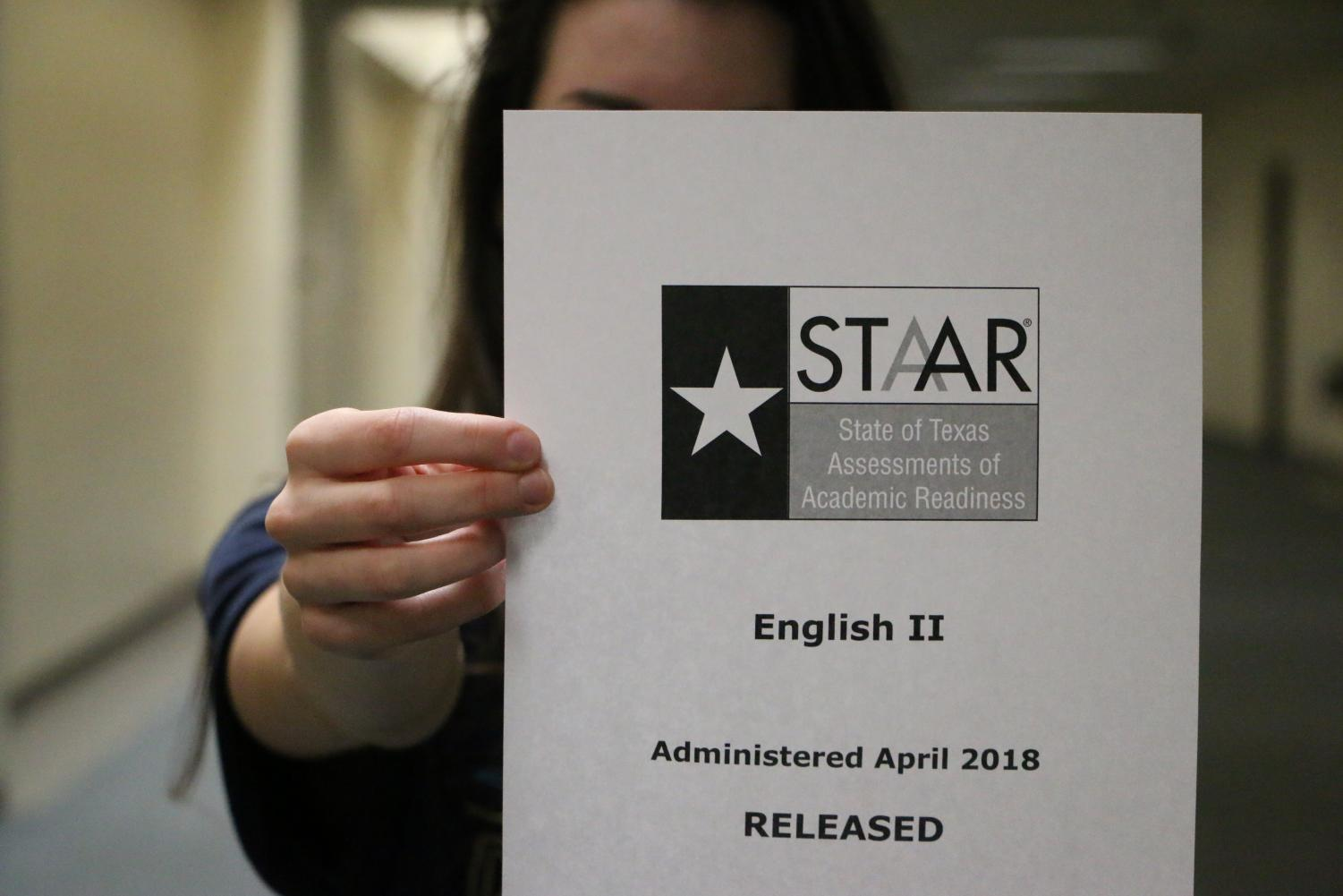 As students prepare for a week of fun in the sun for Spring Break, teachers of core classes prepare for the upcoming STAAR testing months. If some Texas state lawmakers have their way, the STAAR test may be gone by next school year.