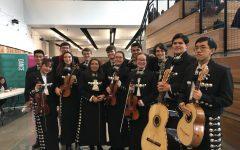 Mariachi Band Preforms