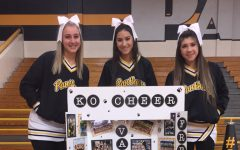 New Scoring Standard for Cheer Tryouts in Place