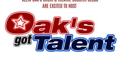 Oak Students Got Talent