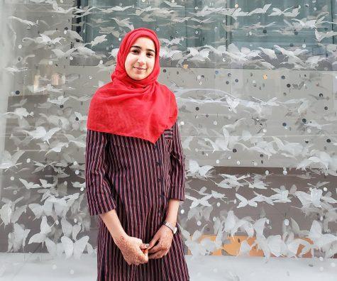 Mariyam Fatima
