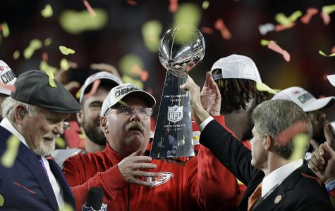Chiefs Clinch Superbowl Dub