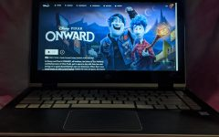 Onward's opening days were cut off when cinemas closed due to the COVID-19 outbreak. However, it was released early on the online platform Disney+ where it's available for anyone with a subscription to stream. It currently resides on the app's front-page rotating banner for ease of access.