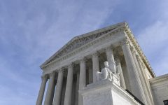 With the presidential election a closely heated race, the Supreme Court will decide whether Electoral College voters are required to support presidential candidate who wins state, thus following the will of the popular majority.