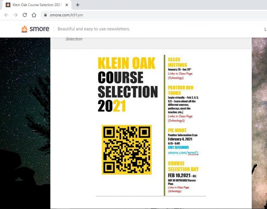 Scan+the+QR+code+to+visit+the+Oak+course+selection+website+for+2021+for+more+information.+