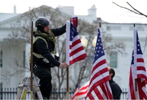 Rioters stormed the capitol of the United States in an attempt to overturn the 2020 election. Throughout the past year, protests and riots have become rampant across the country as political unrest continues to divide the public.
