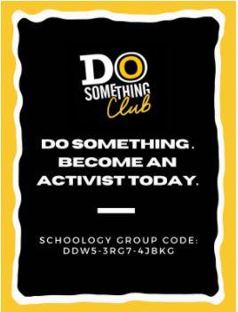 Klein Oak DoSomething Club
